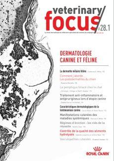 Dermatologie canine et féline