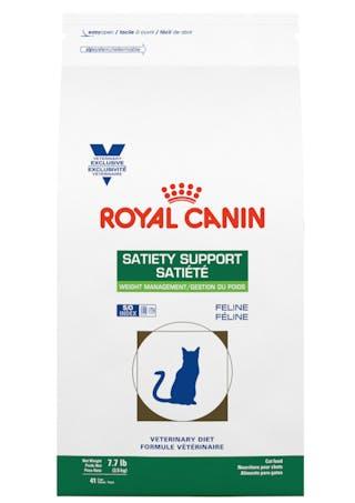 Satiety Support Feline