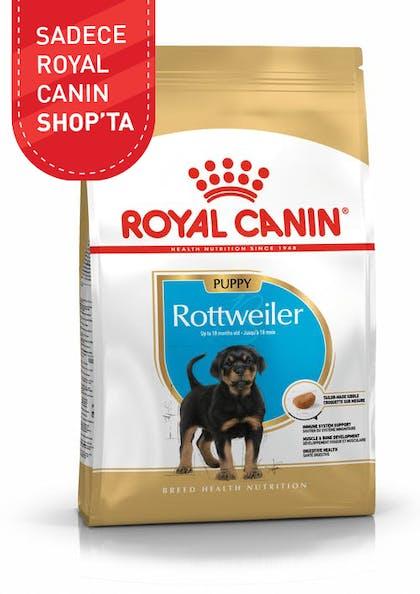 Royal Canin Yavru Köpek Maması Rottweiler Puppy