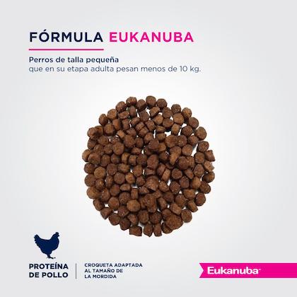 Eukanuba Adult Small Breed - Adulto Talla Pequeña