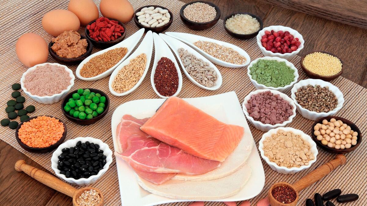 Dieta eliminacyjna: droga do sukcesu