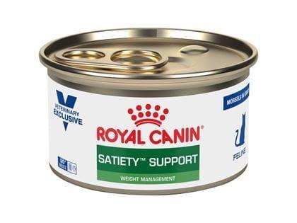 Satiety Support Weight Management Feline