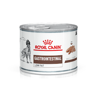 Gastrointestinal Low Fat Canine