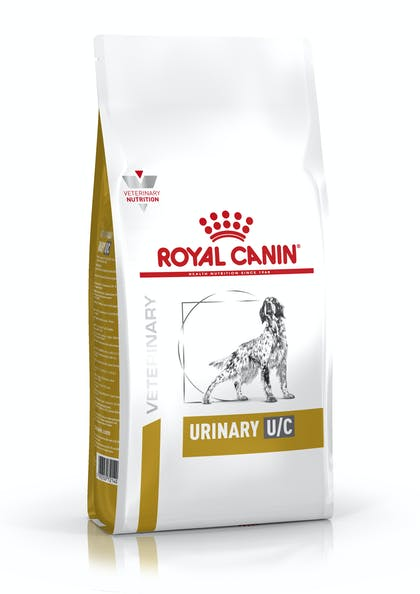 VHN-URINARY-URINARY UC DOG DRY-PACKSHOT