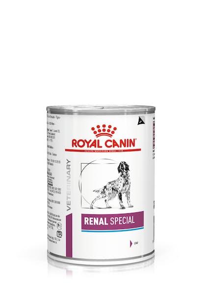 VHN-VITAL SUPPORT-RENAL SPECIAL DOG WET CAN 410GR-PACKSHOT