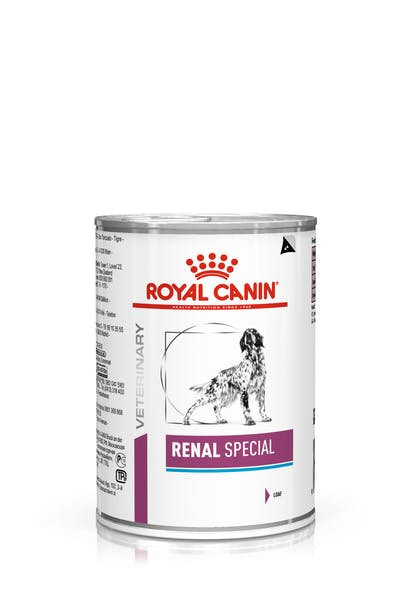 VHN-VITAL SUPPORT-RENAL SPECIAL DOG WET CAN 410GR-PACKSHOT