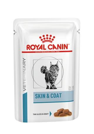 Skin & Coat Pouch
