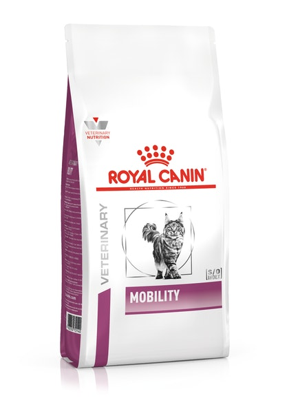 VHN-VITAL SUPPORT-MOBILITY CAT DRY-PACKSHOT