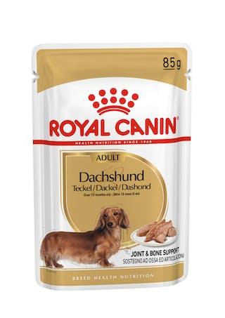 DSW 臘腸犬主食濕糧