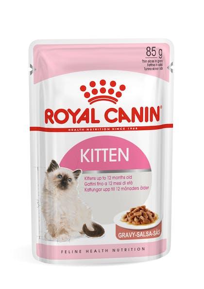 Kitten Gravy Wet Royal Canin