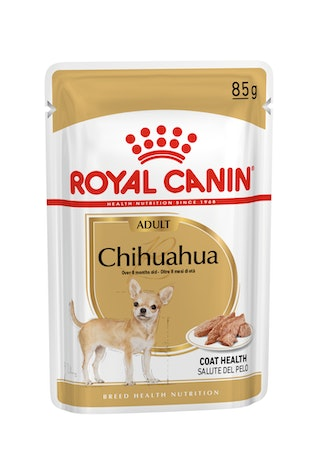 Chihuahua Adult Pouch