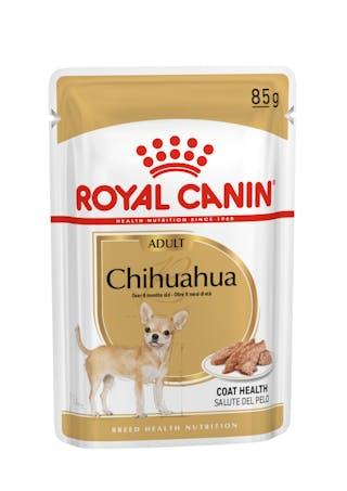 Chihuahua Adult Loaf