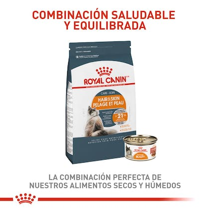 4 - HAIR & SKIN CARE COLOMBIA