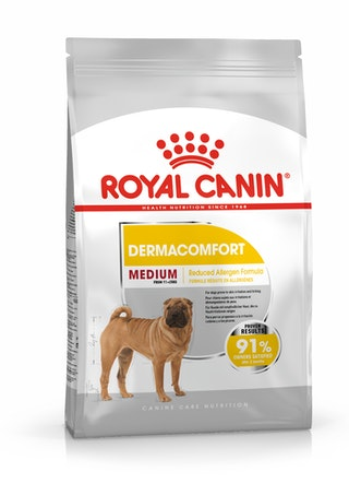 Medium Dermacomfort