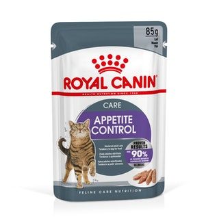 Appetite Control Care  Loaf