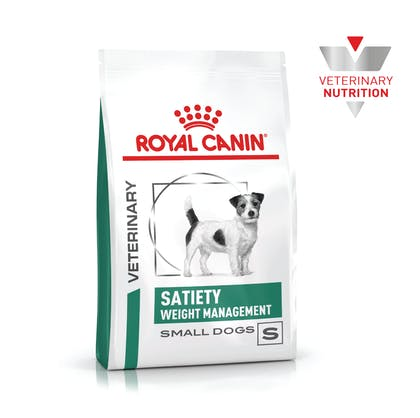 VHN SATIETY SMALL DOG COLOMBIA 1