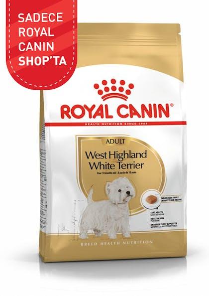 Royal Canin Köpek Maması West Highland White Terrier Adult