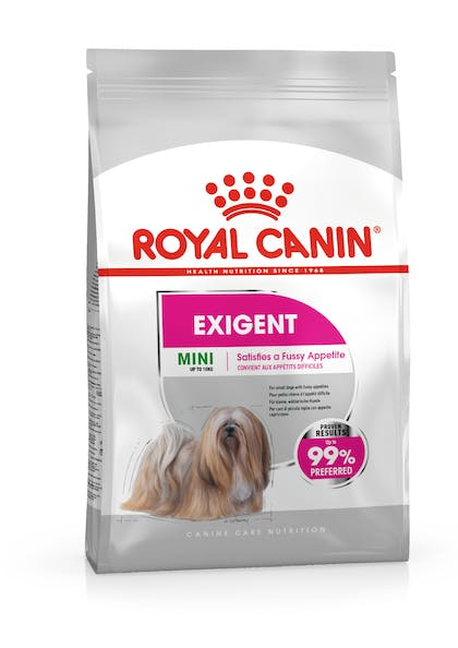 MINI EXIGENT CCN PACKSHOT