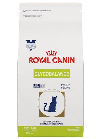 Glycobalance Feline