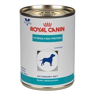 Hydrolyzed Protein Adult HP Canine lata