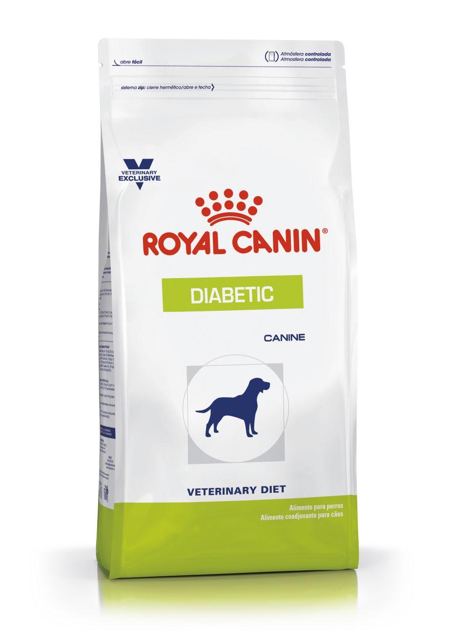 diabetes canina para perder peso