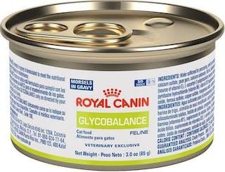 Glycobalance Feline lata
