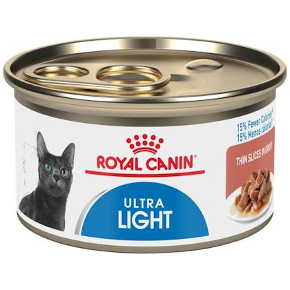 Ultra light Wet Cat