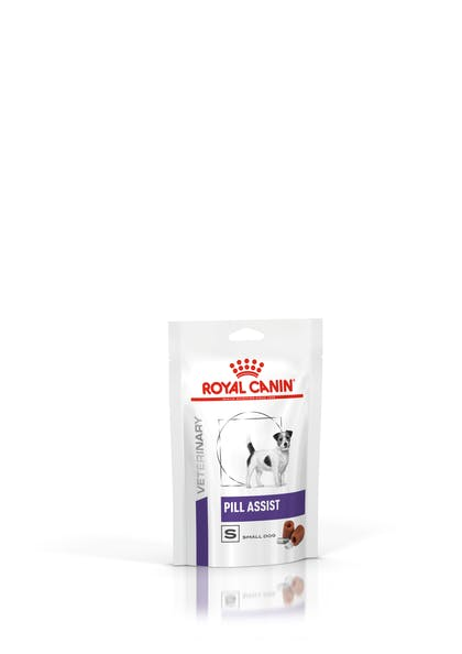VHN-PILL ASSIST SMALL DOG-PACKSHOT