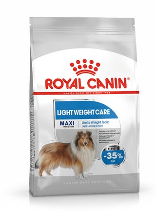 Maxi Light Weight Care