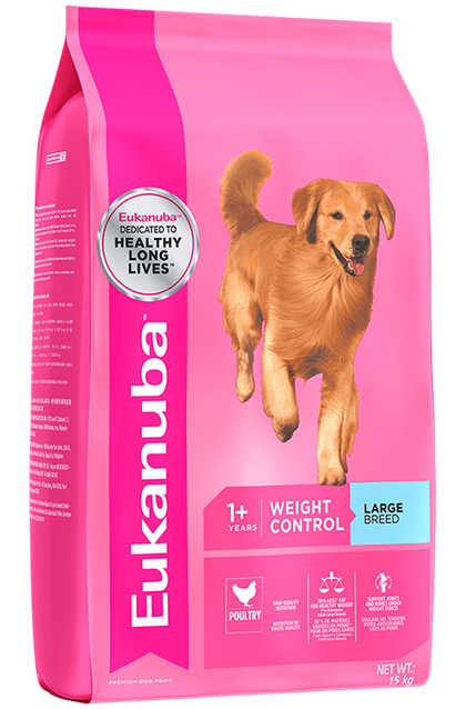 Eukanuba™ Adult Large Breed Weight Control