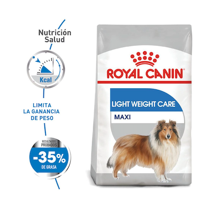 LIGHT WEIGHT CARE MAXI COLOMBIA 1