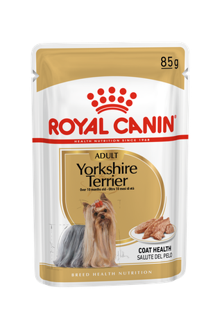 Yorkshire Terrier Pouch