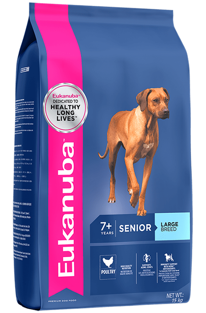 Eukanuba™ Senior Large Breed Dry Dog Food