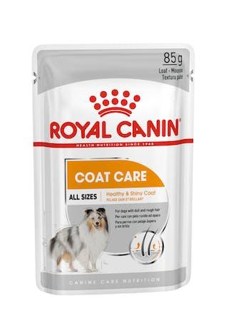 Coat Care