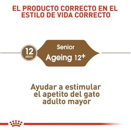 3 - AGEING 12+ COLOMBIA