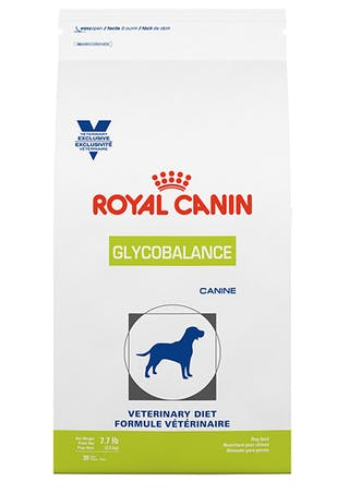 Glycobalance Canine