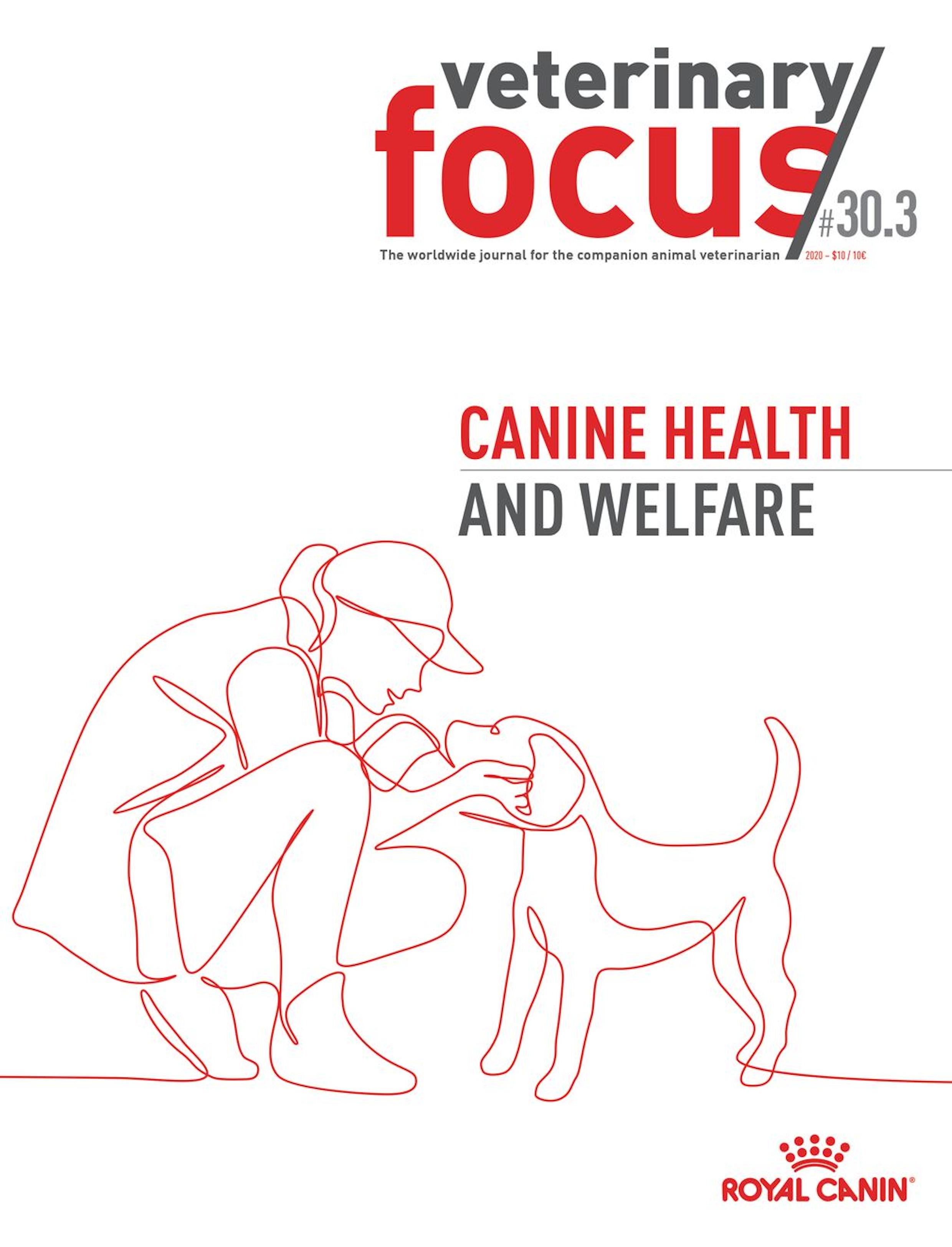 Canine Health and Welfare