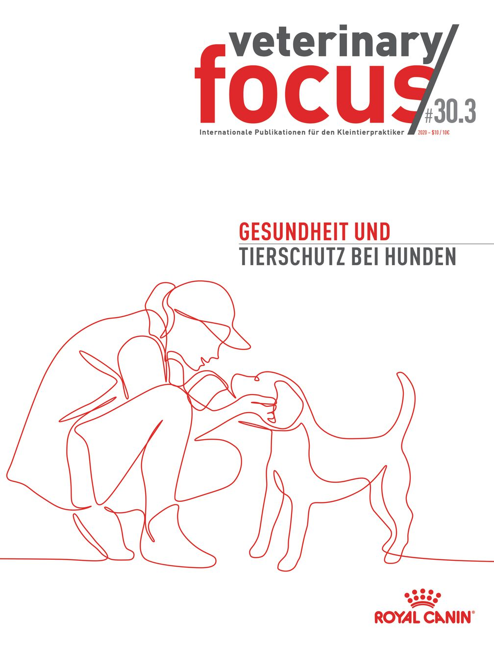 Gesundheit und Tierschutz bei Hunden