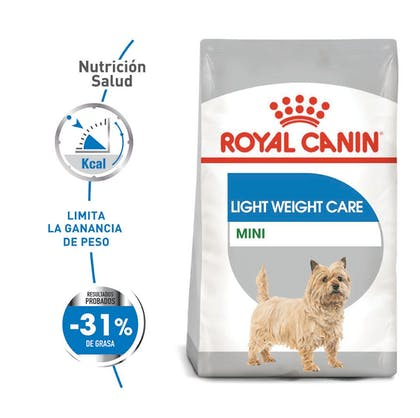 LIGHT WEIGHT CARE MINI COLOMBIA 1
