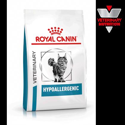 VHN-BrandFlagship-Hero-Images-Dermatology Hypoallergenic Cat Dry-B1