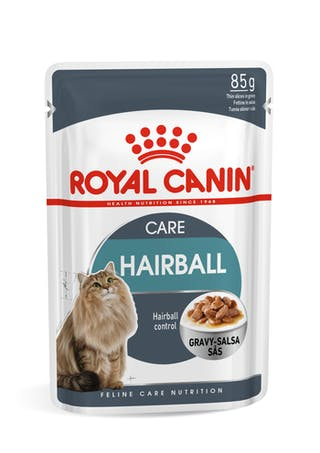 Hairball Care Gravy