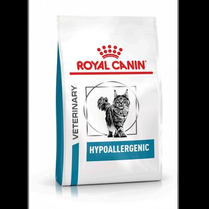 VHN-eRetail Full Kit-Hero-Images-Dermatology Hypoallergenic Cat Dry-B1