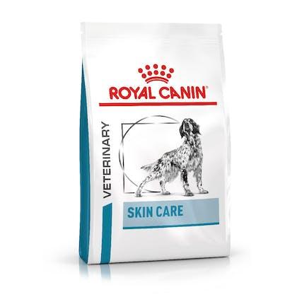 VHN-eRetail Full Kit-Hero-Images-Dermatology Skin Care Dog Dry-B1