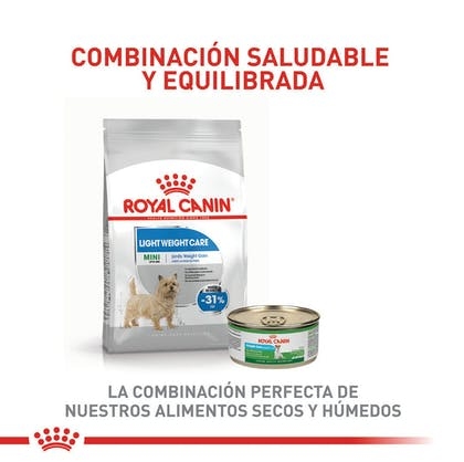 LIGHT WEIGHT CARE MINI COLOMBIA 5