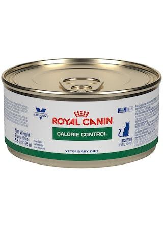 Calorie Control Feline lata