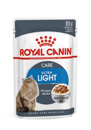 Light Weight Care Gravy