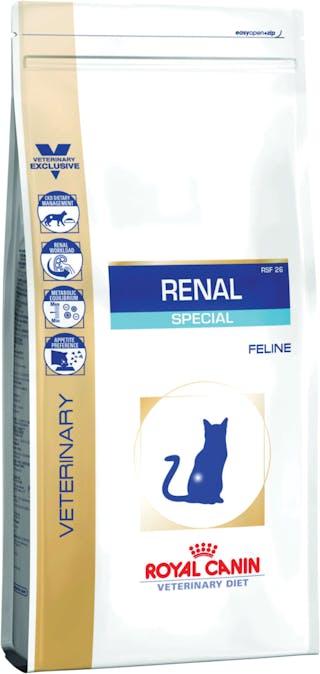 Renal Special Feline