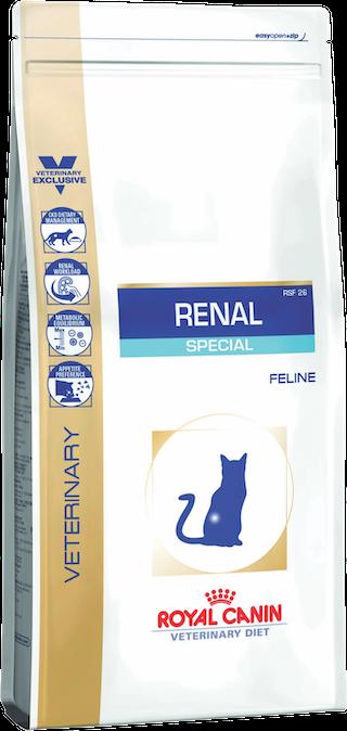 Renal Special Feline Dry
