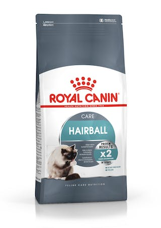 Hairball Care