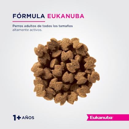 Eukanuba Premium Performance